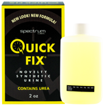 Quick Fix Synthetic Urine